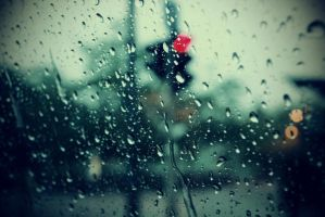Dream of Rain by Vrohi