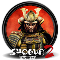 Shogun 2 - Total War icon by YuriKenobi