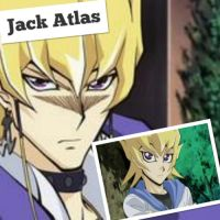 Jack Atlas Wallpaper: ~Change~ by XxXxRedRosexXxX