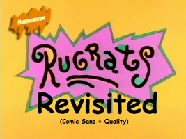 Rugrats Revisited - Part 6 by PentiumMMX