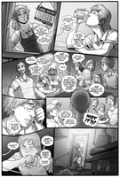 Bomango 37: After Hours by VanHeist