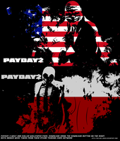 Pd2 Wolf Dallas by The-Red-Jack03