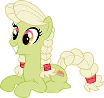 TaW #8A: The Not-so-Granny Smith by TourniquetMuffin