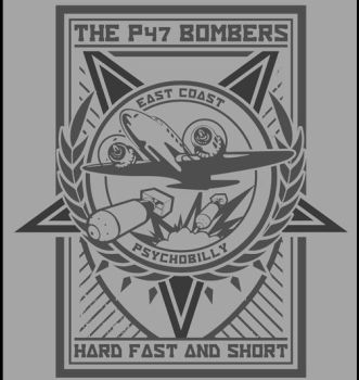 P47 Shirt by paulhershey