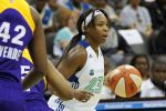 Cappie Pondexter 23 by kamau123