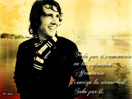 Josh Groban solo por ti by HappinessIsMusic