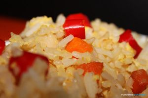 Special Fried Rice by munchinees