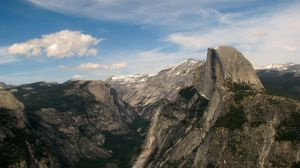 Yosemite in Spring by MrSlowNiko