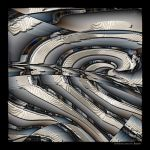 Ab11 Abstract world 16 by Xantipa2