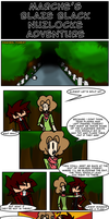 Marche's Blaze Black Nuzlocke Chapter 3 Part 3 by Marche-Towers