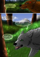The Shadow marked - Pg 7 by KirikoSoul