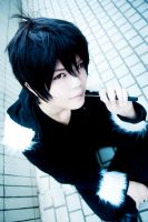 Durarara - Where is my toy? by rinabyakuran