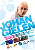 JOHAN GIELEN - TURKEY TOUR by can