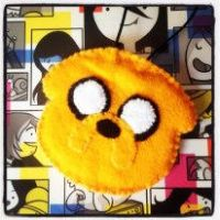 Jake the Dog! by AnnoyinglyCute