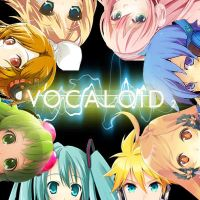 Vocaloid Album by cesarasdf