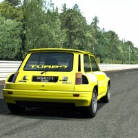 Renault 5 Turbo - GT5 by Cosworth40