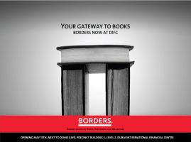 Borders AD by sidath