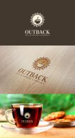 Outback logo by Evey90