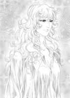 .:Rose of Versailles:. by Asiulus