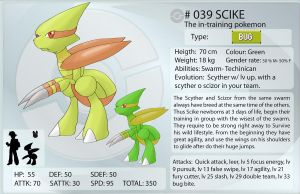 Frozencorundum 039 Scike by shinyscyther