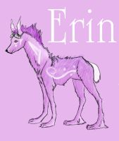 Erin Reference by JEAikman