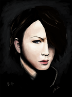 Ruki - GazettE by holTastic