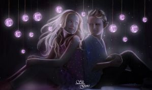 You are my heaven by GORI89