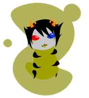Sollux Grub by Sapcoat