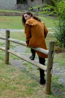 Browncoat Taylor 11 by LinzStock