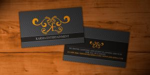 Karma Entertainment by MolefaceNZ