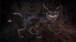 Cheshire cat 1 by tombraider4ever