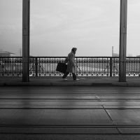 walk. by AnBystrowska