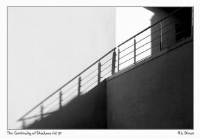 The Continuity of Shadows rld 01 dasm by richardldixon