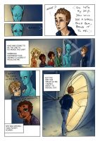 The Invasion Ch. 3, Pg. 3 by CamishCD