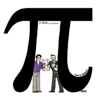 Pi Day! by ttx6666