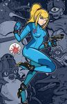 Zero Suit Samus by the-lagz
