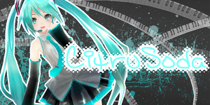 CitruSoda Banner Contest Entry ~ by shanaachan