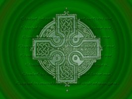 Saint Patrick's Breastplate by TheWindward