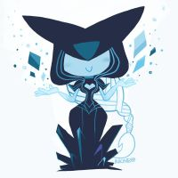 Lissandra by inkinesss