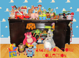 My Toy Story Collection-Update by pudn