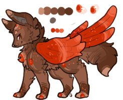 Sentry by EnchantedAdopts