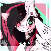 ICON Gift - Tiny Jiss by RainFlyProduction