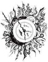 Time by Dessins-Fantastiques