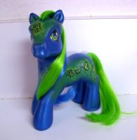 MLP Custom Midsummer Night's Magic by colorscapesart