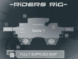 Riders Rig by LandRiders7th