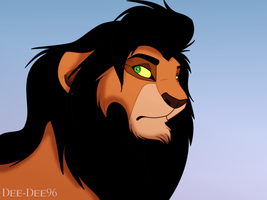 The Son of Scar by DemiiDee