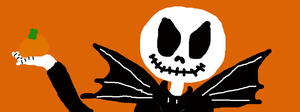 Jack, The Pumpkin King by WitchGirl31