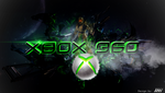 XBOX 360 Wallpaper by iRetroKIDi