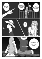 Friends In High Places [pg 3/7] [LuNa fancomic] by nashimi