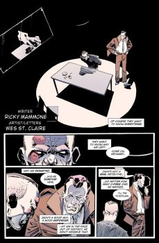 Decimation pg1 by Wes-StClaire